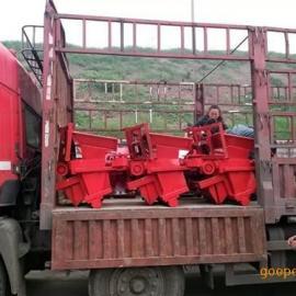 墨玉县玉米收割机 晨光机械 小型玉米收割机价格