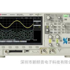 70MHz四通道示波器DSOX2004A丨是德