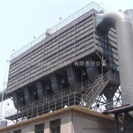 LCMD/G型长布袋离线脉冲除尘器 高压?#33073;?#33033;冲布袋除尘器