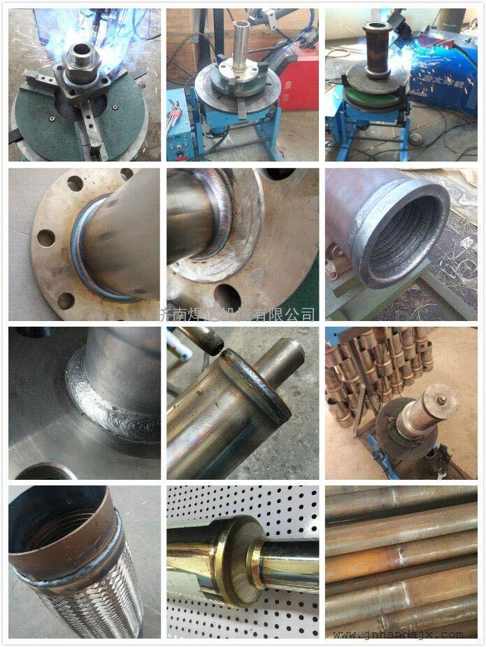 30公斤自动焊接变位机 环缝自动焊接转台