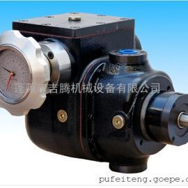 A2VK高压计量泵 发泡机专用计量泵