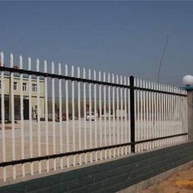 佛山锌钢栅栏 广州围墙栅栏 东莞厂区围墙护栏规格/尺寸
