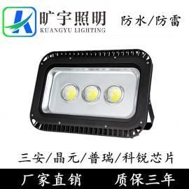 带透镜LED隧道灯