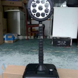 上海渝荣专业坑道轻便式移动灯特价