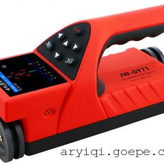 JW-GY71一体式钢筋扫描仪 天津一体式钢筋扫描仪