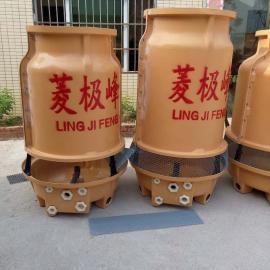 武汉,冷却塔安装施工方案,700T,冷却塔改造