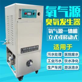 制药用水专用臭氧发生器 矿泉水消毒臭氧发生器