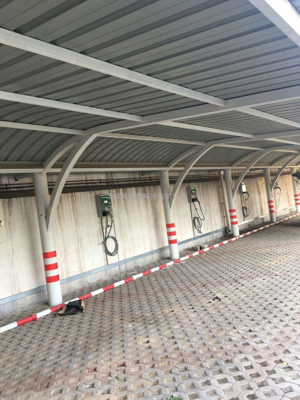 北京充电桩企业