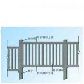 水泥桥护栏模具,上海护栏模具,天利模具(多图)