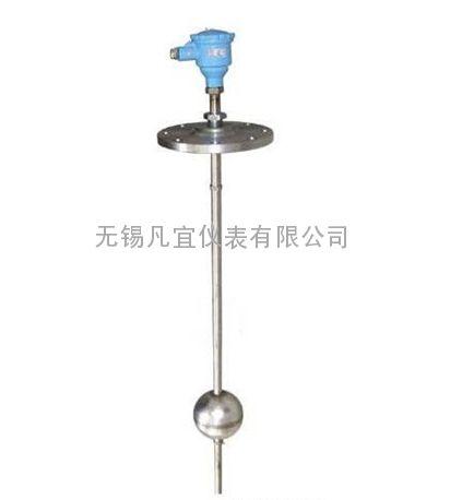 GSK干簧式浮球液位开关