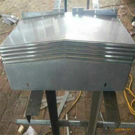 高速运行不锈钢钢板防护罩 机床防护罩