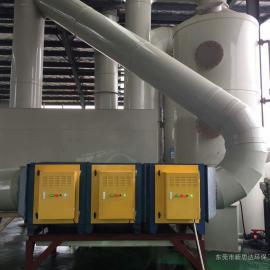 珠海工业车间废气净化设备