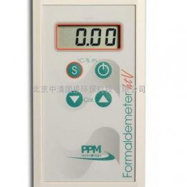 英国ppm htv甲醛检测仪,HTV室内甲醛测定仪
