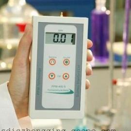 英国PPM 400st高精度甲醛检测仪,职业卫生甲醛检测仪