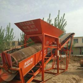 河南LX-30筛沙机厂家现货供应,一律批发价