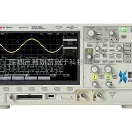是德丨70MHz四通道示波器DSOX2004A