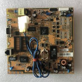 MMIS7M2-3弘讯AK-580电脑海天注塑机显示板