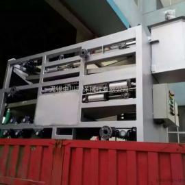 供应带式压滤机 带式浓缩一体机厂家
