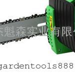 伊司达18V1小时快充电式链锯电锯伐木锯链条锯ET2506