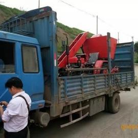 金门县玉米收割机|晨光机械|玉米收割机价格