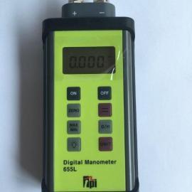 韩国森美特TPI-655L可测液体数字气压计