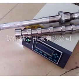 超声波镁熔体结晶细化设备