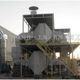沸石转轮吸附浓缩+RTO装置