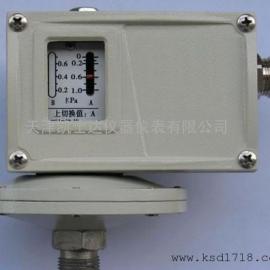 PKM微压压力控制器,微压压力开关