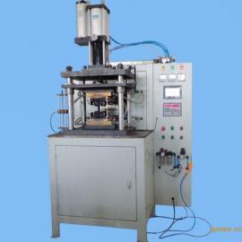 高分子扩散焊接机-可焊铜箔和铝箔2种软连接