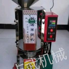 韩国米饼机