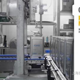30L方桶灌装码垛设备自动灌装封口机械25L灌装设备报价