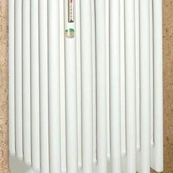 钢制柱型暖气片散热器 钢四柱暖气片 GZ4