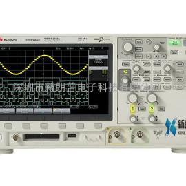 是德丨200MHz四通道示波器DSOX2024A