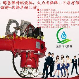 燃烧机(5万,10万,20万,30万等不同型号)醇油专用