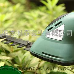 伊司达3.6V充电式修枝机果树剪园艺剪刀ET2704