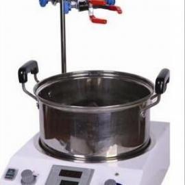 实验室磁力搅拌恒温浴