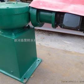 广东聚财牌10吨直联式启闭机质量上乘