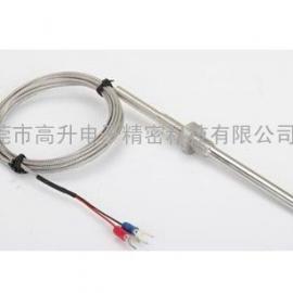 可弯曲铠装热电偶保护管