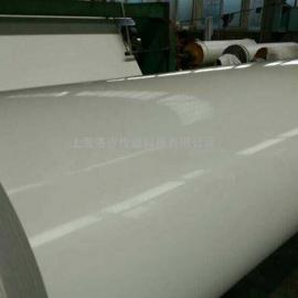 济南白色PVC输送带