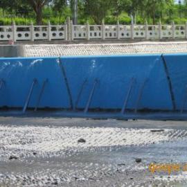 MC液压混凝土升降坝