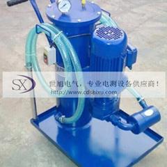 精密滤油车电力工器具供应
