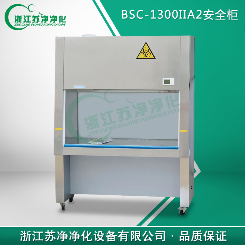 70%外排生物安全柜BSC-1300IIA2