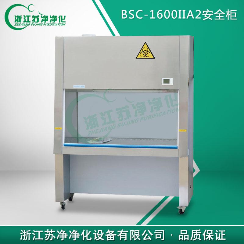 半排风生物安全柜专卖BSC-1600IIA2