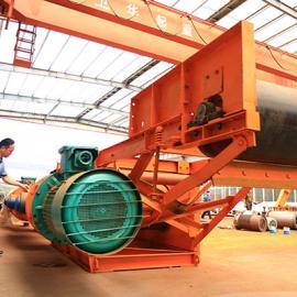 煤矿带式输送机 矿用带式输送机厂家 嵩阳煤机