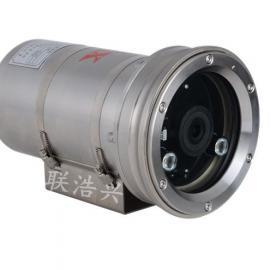 304不锈钢防腐200万防爆变焦摄像机