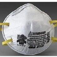 3M颗粒物防护口罩