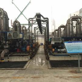 上海有做集电污水处理工程的企业