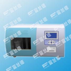 长沙富兰德供应汽油、柴油(库仑法)硫含量测定仪