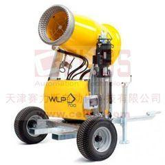 WLP灰尘处理设备
