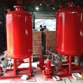 牡丹江消防稳压罐生产厂家